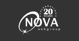NOVA Web Group logo